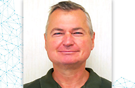 Jeffrey Rohring