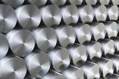 CMTR certified specialty metal alloys